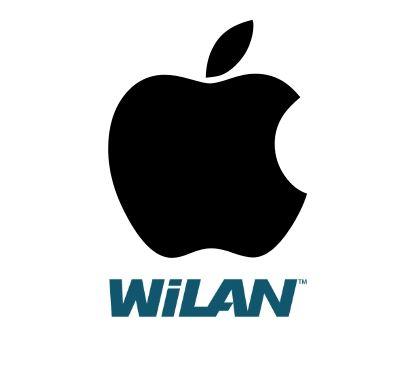 apple wilan - Apple condamné à verser 85 millions de dollars pour viol de brevets