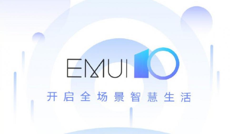 emui 10 logo b2feature artwork - Huawei EMUI 10 : déjà plus de 50 millions d'utilisateurs