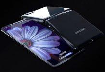 Galaxy Z Flip, Samsung Galaxy Z Flip