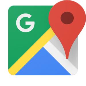 google maps 300x300 - Les meilleures applications a posséder sur son smartphone en 2020