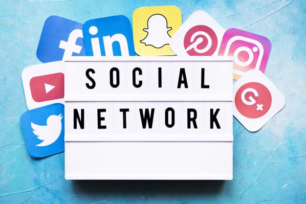meilleures applications réseaux sociaux