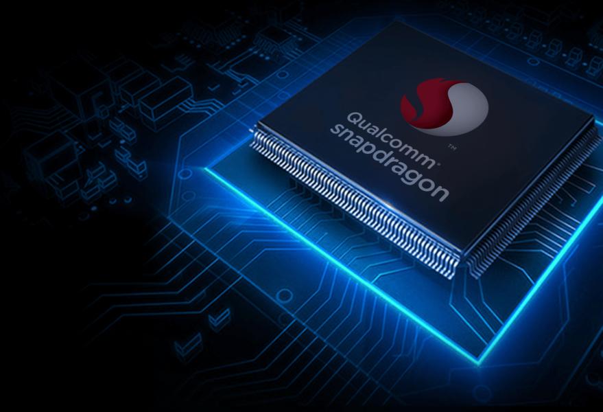 phone 879x600 - Les performances du Snapdragon 765 démontrées par un smartphone Sony