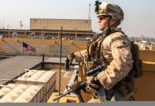 smartphones soldat