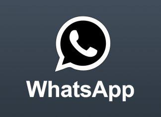 Naviguez avec le mode dark sur WhatsApp est désormais possible