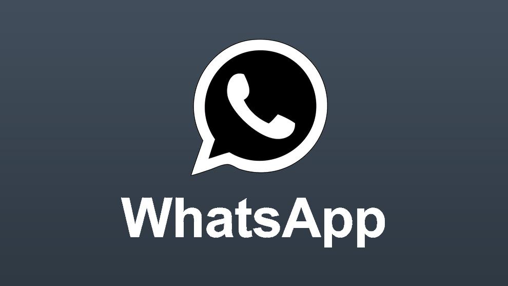 whats app mode sombre - Naviguez avec le mode dark sur WhatsApp est désormais possible