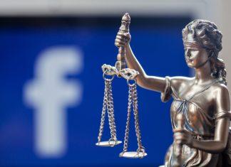 Facebook à la tête d'un procès à 9 milliards de dollars