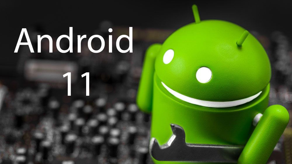 5NyzBxijspGUiFyCiz9F4 1200 80 - Google : Par erreur le site Android 11 a été mise en ligne avant d'être supprimé