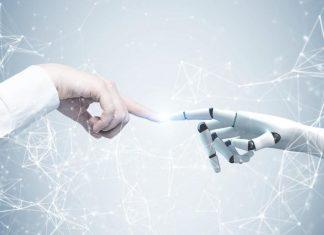 La place de l'IA dans la High tech