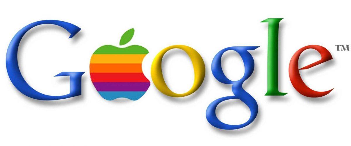 Google Apple 1200x500 - Google préparerait un concurrent pour Apple News +