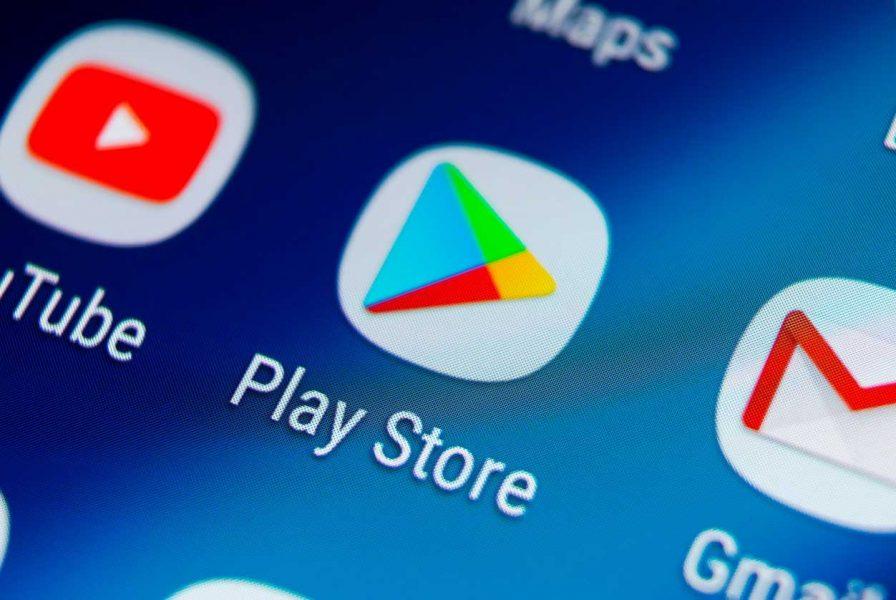 Google Play Store 896x600 - Play Store : suppression des applis qui collectaient les données personnelles