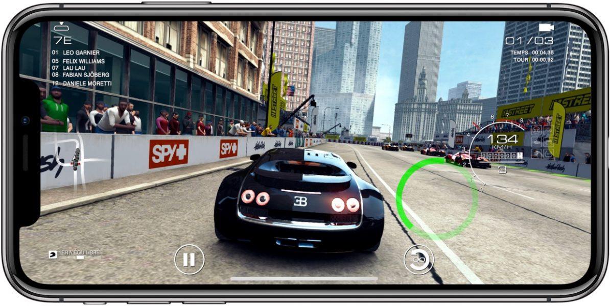 Les meilleurs jeux mobiles de course disponible gratuitement sur Android