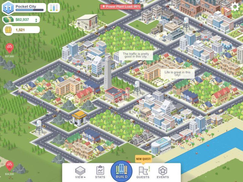 Les meilleurs jeux mobiles de gestion disponibles gratuitement sur Android