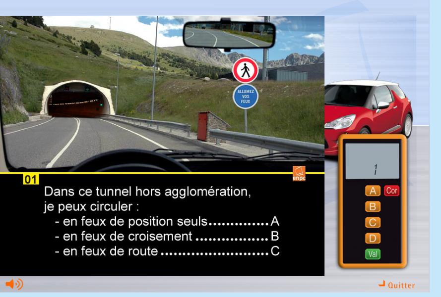 Prépacode Code de la route 889x600 - Notre sélection des meilleures applications pour passer le code