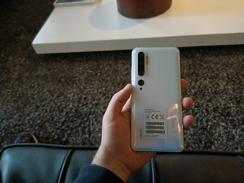 Xiaomi Mi Note 10 00