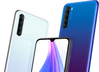 Xiaomi Redmi Note 8T forfait Cdiscount Mobile