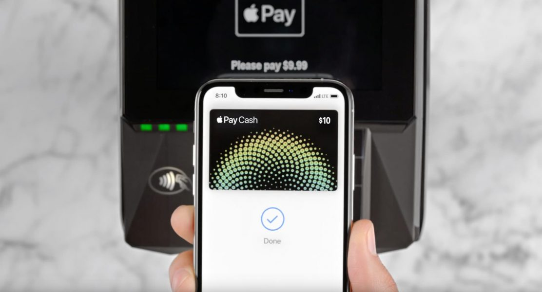apple pay cash 1112x600 - Apple Pay continue d'accroître son influence