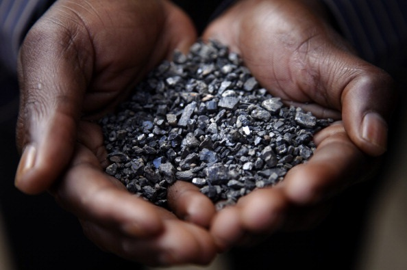coltan minerale - Smartphones : dans le secret des productions