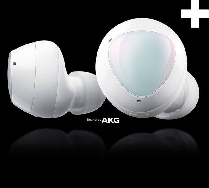galaxy buds plus pc kv 667x600 - Galaxy Buds+ : des écouteurs true wireless à l'endurance de béton