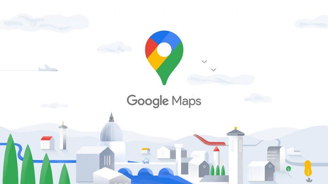 maxresdefault 1067x600 - Un nouveau logo Google Maps pour ses 15 ans