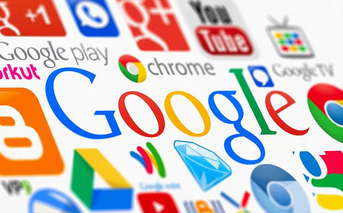 quickly access google services - Google : la multinationale à multi-facettes