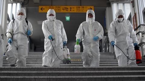 000 1pt5u7 0 - L'industrie de la tech face au coronavirus