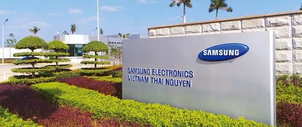 24000 20066 0 - Samsung : un nouveau centre de recherche au Vietnam