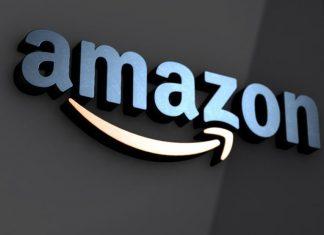 Amazon coronavirus