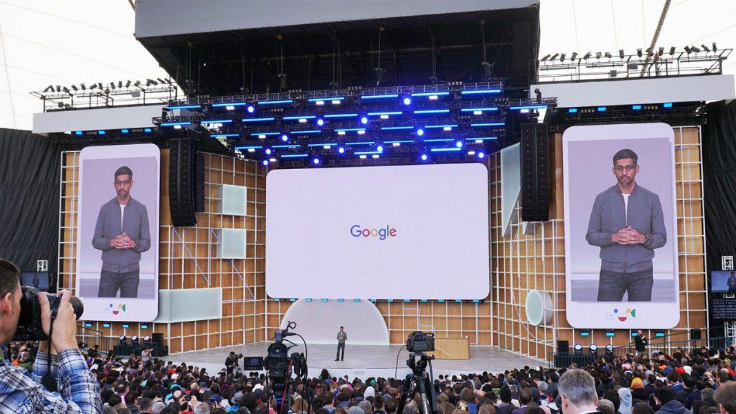 Google IO 2019 día 2 Beta de Android Q y novedades para desarrolladores 1067x600 - Google : la conférence d'Android 11 annulée