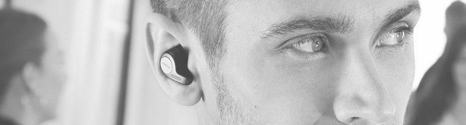 Meilleurs ecouteurs true wireless - True wireless : l'ascension des écouteurs sans fil