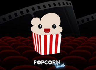 Popcorn Time