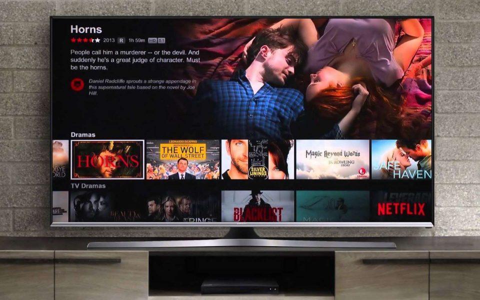 confinement Netflix