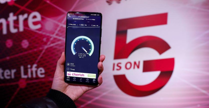 sipa 00942464 000007 - Huawei 5G : la France prend position !