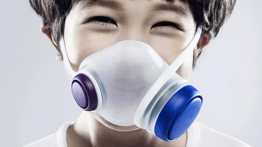xiaomi youpin maschera bambini woobi play f95 2 1067x600 - L'industrie de la tech face au coronavirus