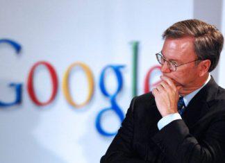 Eric Schmidt Google Huawei