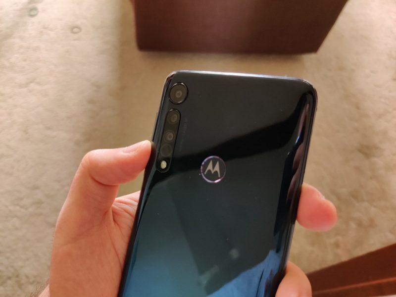 Motorola 800x600 - [ Test ] Motorola One Macro : le smartphone ayant presque la bonne recette