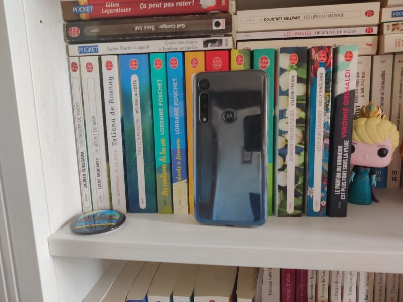 One Macro fin 800x600 - [ Test ] Motorola One Macro : le smartphone ayant presque la bonne recette