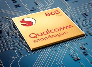 Snapdragon 865 +