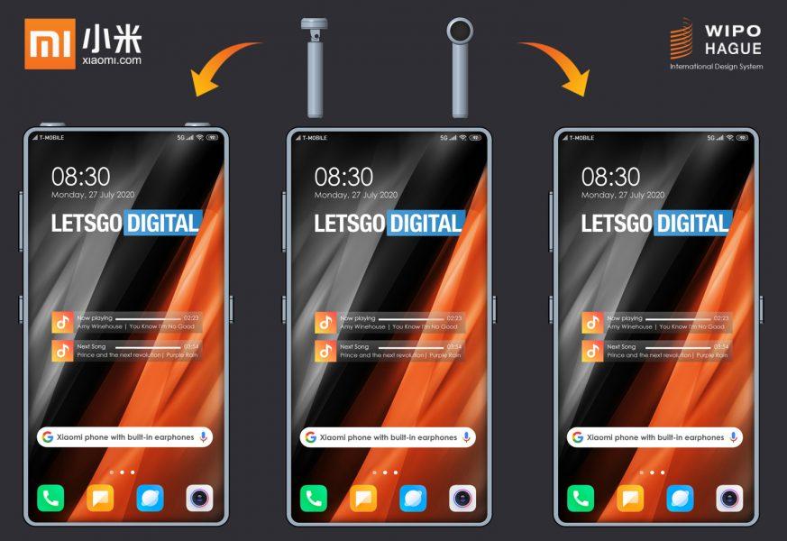 Xiaomi Lets Go Digital