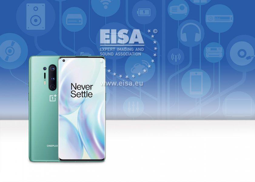 OnePlus 8 Pro EISA