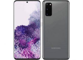 Samsung Galaxy S20 + 4G