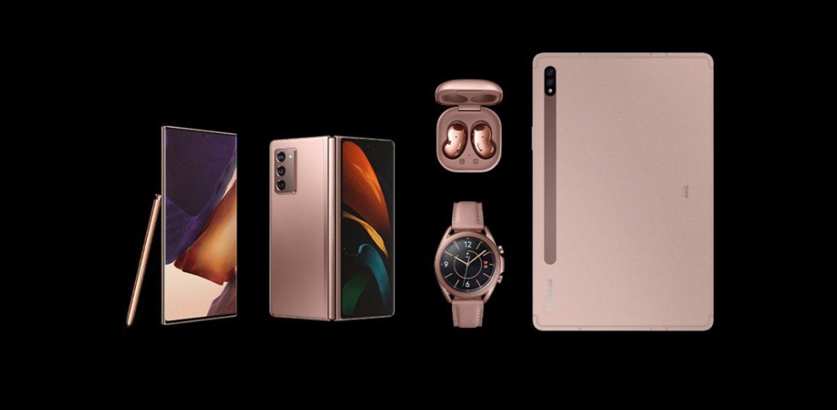 Samsung Galaxy Unpacked 2020 P CS-1596657196