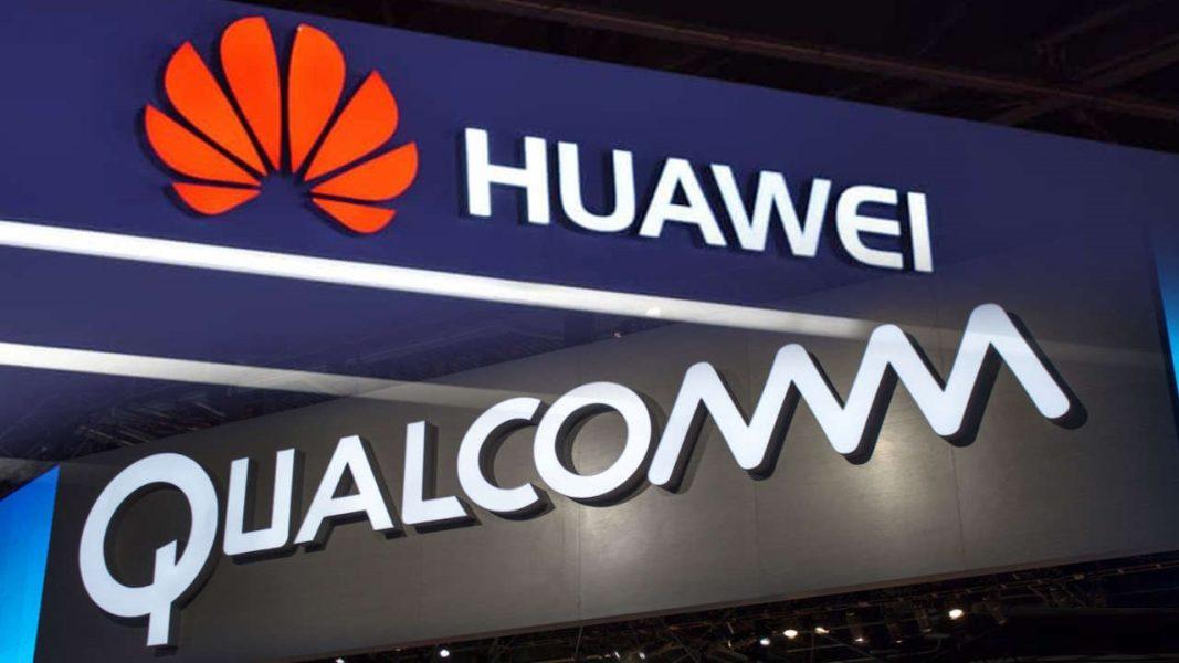 Qualcomm & Huawei