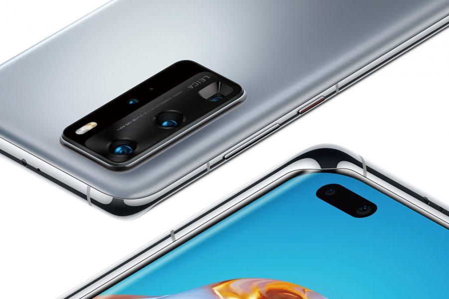 téléphone Huawei