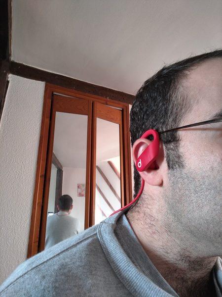 IMG20201001135113 450x600 - [ Test ] Powerbeats 4 : des écouteurs nouvelle génération pour n'importe qui