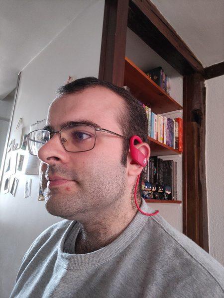 IMG20201001135119 450x600 - [ Test ] Powerbeats 4 : des écouteurs nouvelle génération pour n'importe qui