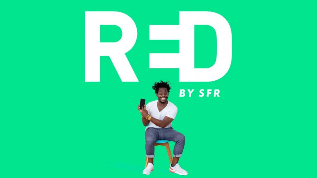 forfait RED by SFR 200 Go, forfait RED 200 Go