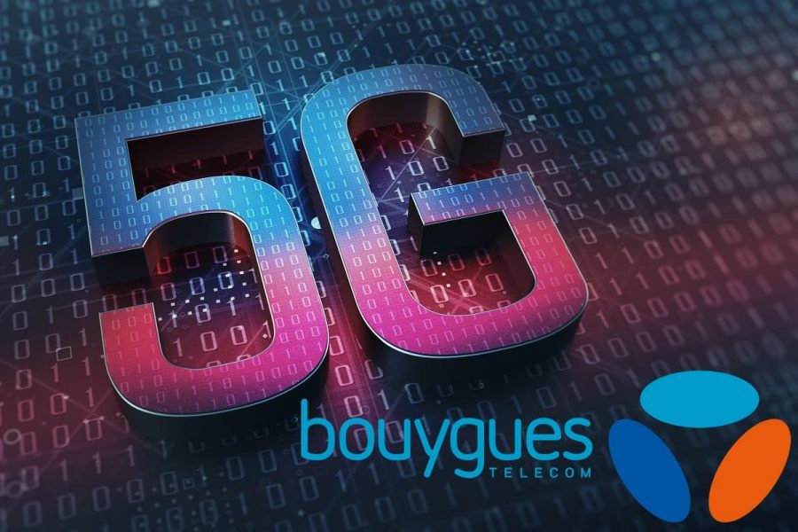 5G Bouygues