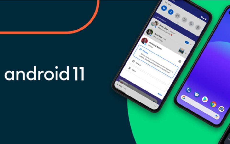 Android 11 960x600 - Android 11 débarque en Europe avec MIUI 12 sur les POCO F2 Pro