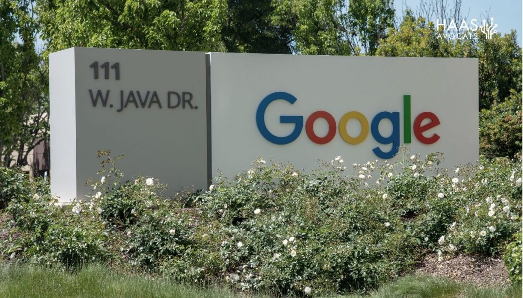CNIL Google