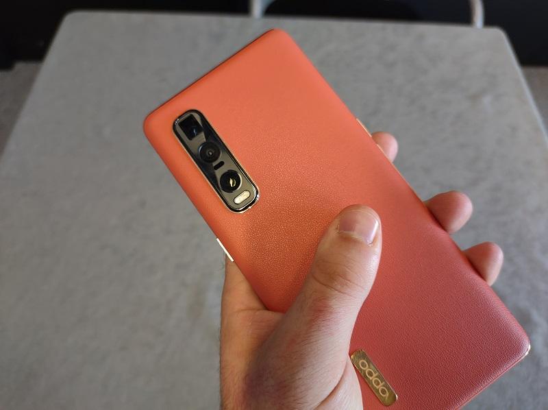 Find X2 design - Test du Oppo Find X2 Pro : le meilleur smartphone de 2020 est chinois